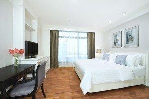 1 Bedroom Grand Suite 75 sq.m.