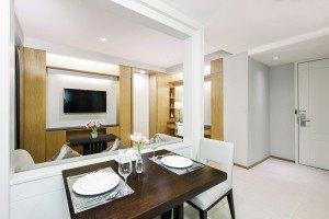 Executive Suite 55 Sq.M.