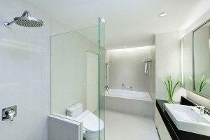 2 Bedroom Suite 85 Sq.M.