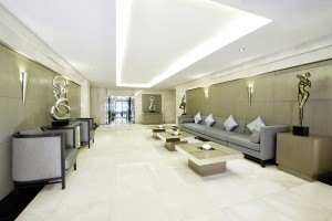 Facility (06.00 hrs - 22.00 hrs) F6 Floor