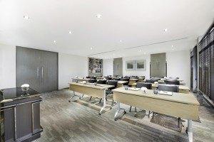 Meeting Room (on F6 Floor)