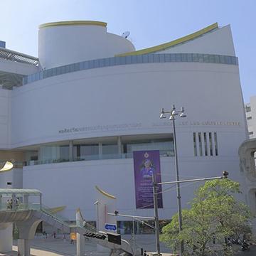 Chidlom_square_Museum